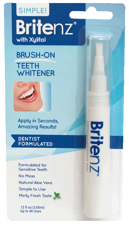 Britenz 1 Selling Natural Whitening Pen
